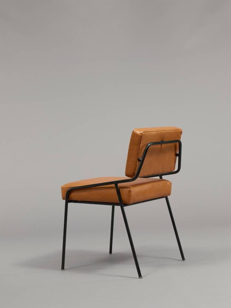 Chair 159 By Alain Richard Meubles Tv Edition 1953 1stdibs Com Chair Design Wooden Chair Furniture Chair