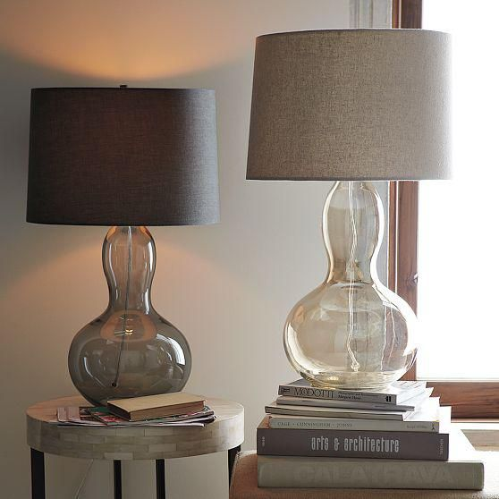10 easy pieces glass table lamps glass table lamps glass table 10 easy pieces glass table lamps remodelista mozeypictures Gallery