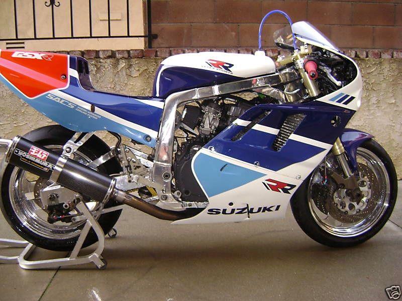 Pin by Darren Byrd on Cool rides | Suzuki motorcycle, Racing