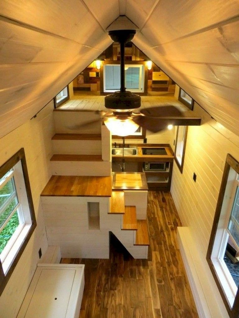 26 Top Tiny House Interior Decor Ideas Tiny House Living Tiny House On Wheels Tiny House Inspiration