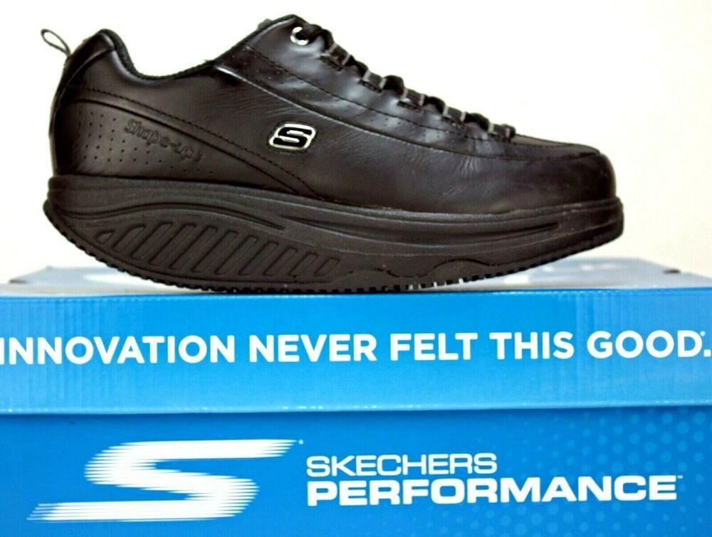 Skechers women, Work shoes
