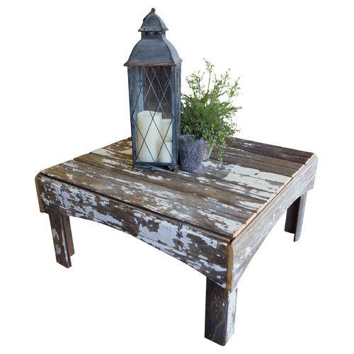 Meridian Furniture Inc Haven Coffee Table In 2020 Meridian