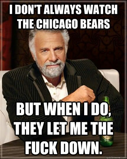 c6eff2555f789728baa4b8dc275c2656 chicago bears hilarious nfl memes pinterest nfl memes