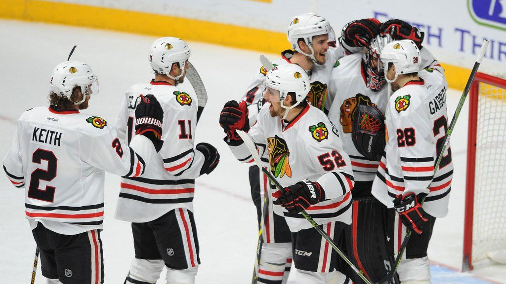 RT https://t.co/VcZ9C6nnvv Morning Bag Skate: Blackhawks win 12 in a row; Kane moves up franchi... #Blackhawks   https://t.co/rB0vo3McCx