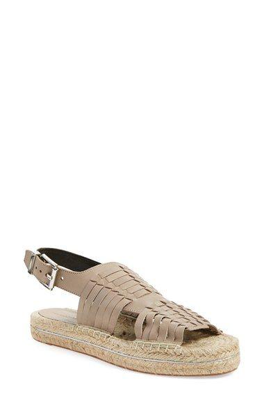 2dce6302382b4 REBECCA MINKOFF  Gabriel  Espadrille Platform Sandal (Women).   rebeccaminkoff  shoes  sandals
