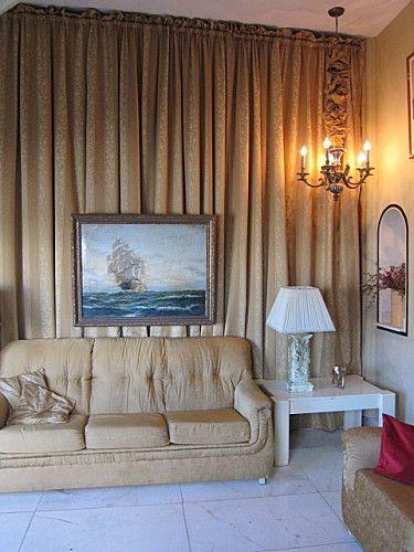 cache rideaux pour vos salon cache rideaux home decor. Black Bedroom Furniture Sets. Home Design Ideas