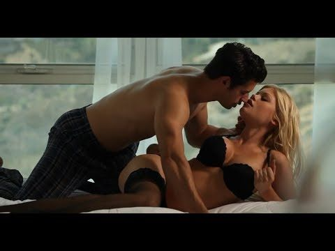 Most sexiest scene in hollywood