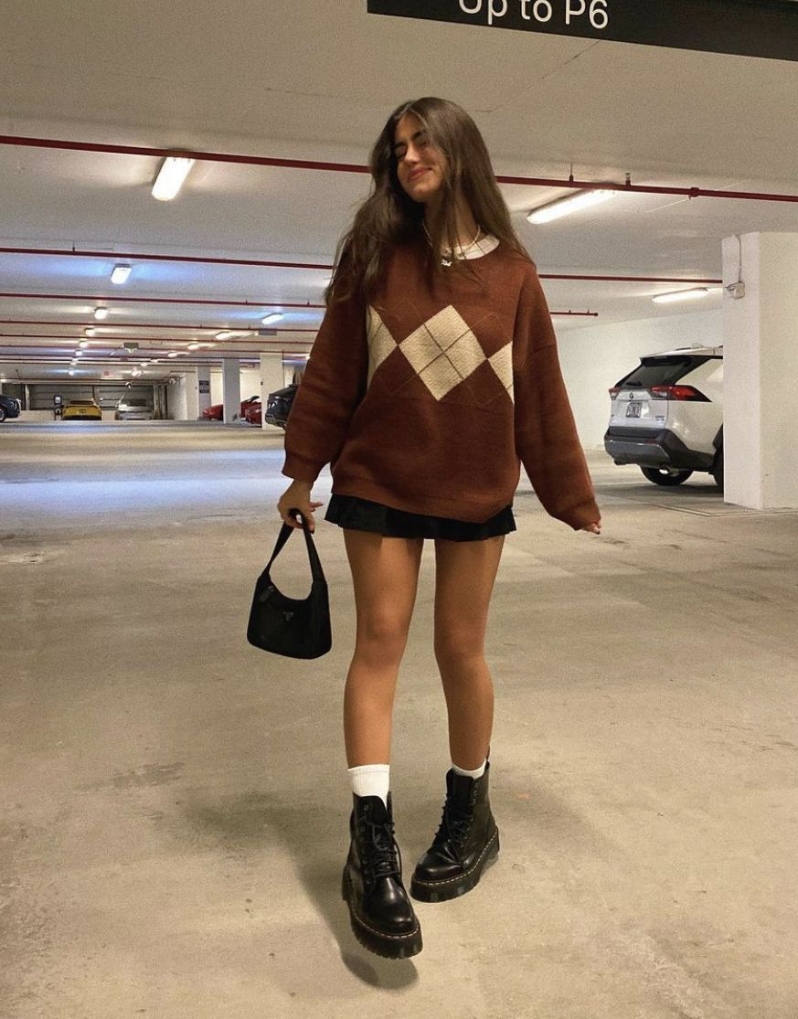 Outfits With Doc Martens Black Girl in 20   Cute outfits ...