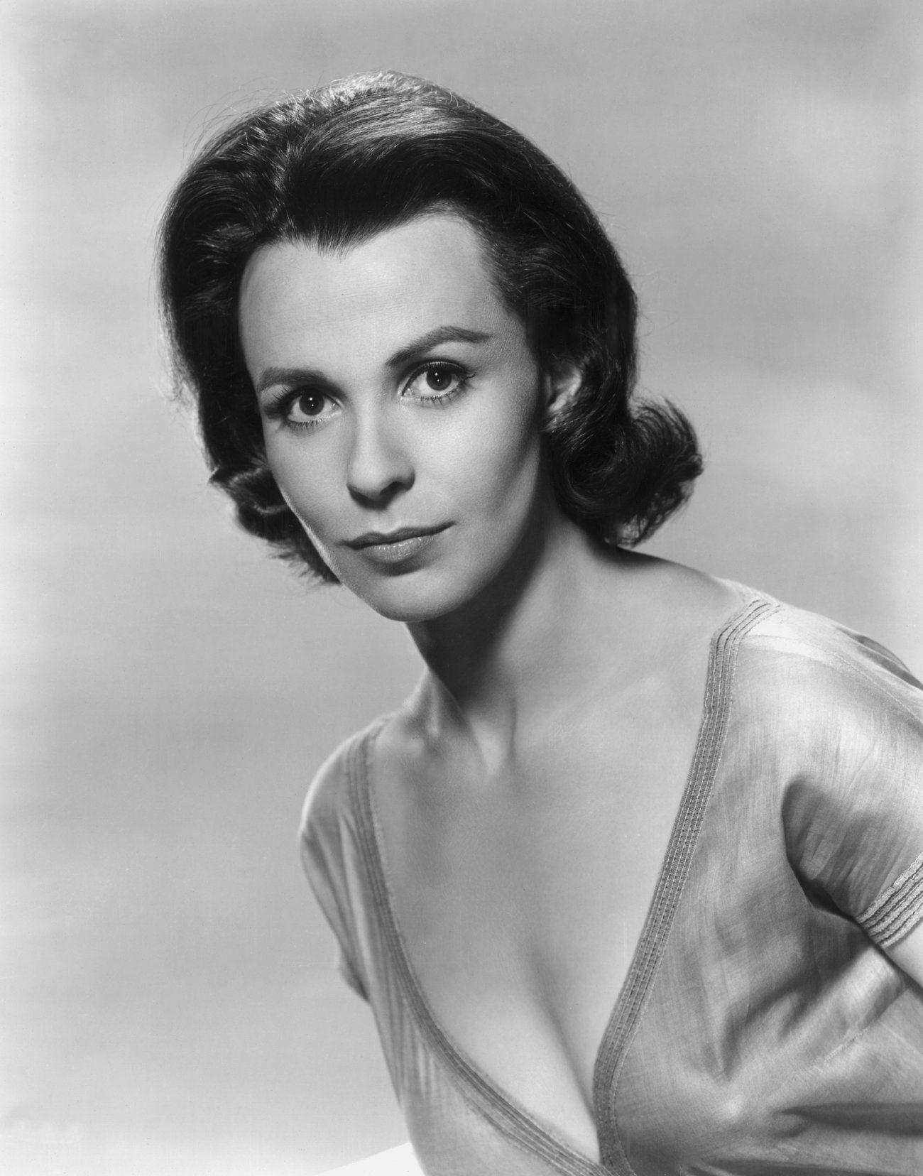 Claire Bloom (born 1931)