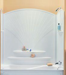 Bathtub And Wall Surround Kit