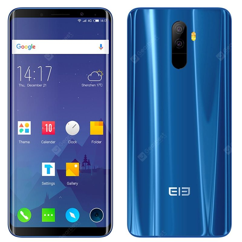 Buy Elephone U 4g Smartphone At Cheap Price Mobile Online With Youtube Reviews And Faqs We Generally Offer T Mobile Phones Best Android Smartphone Smartphone