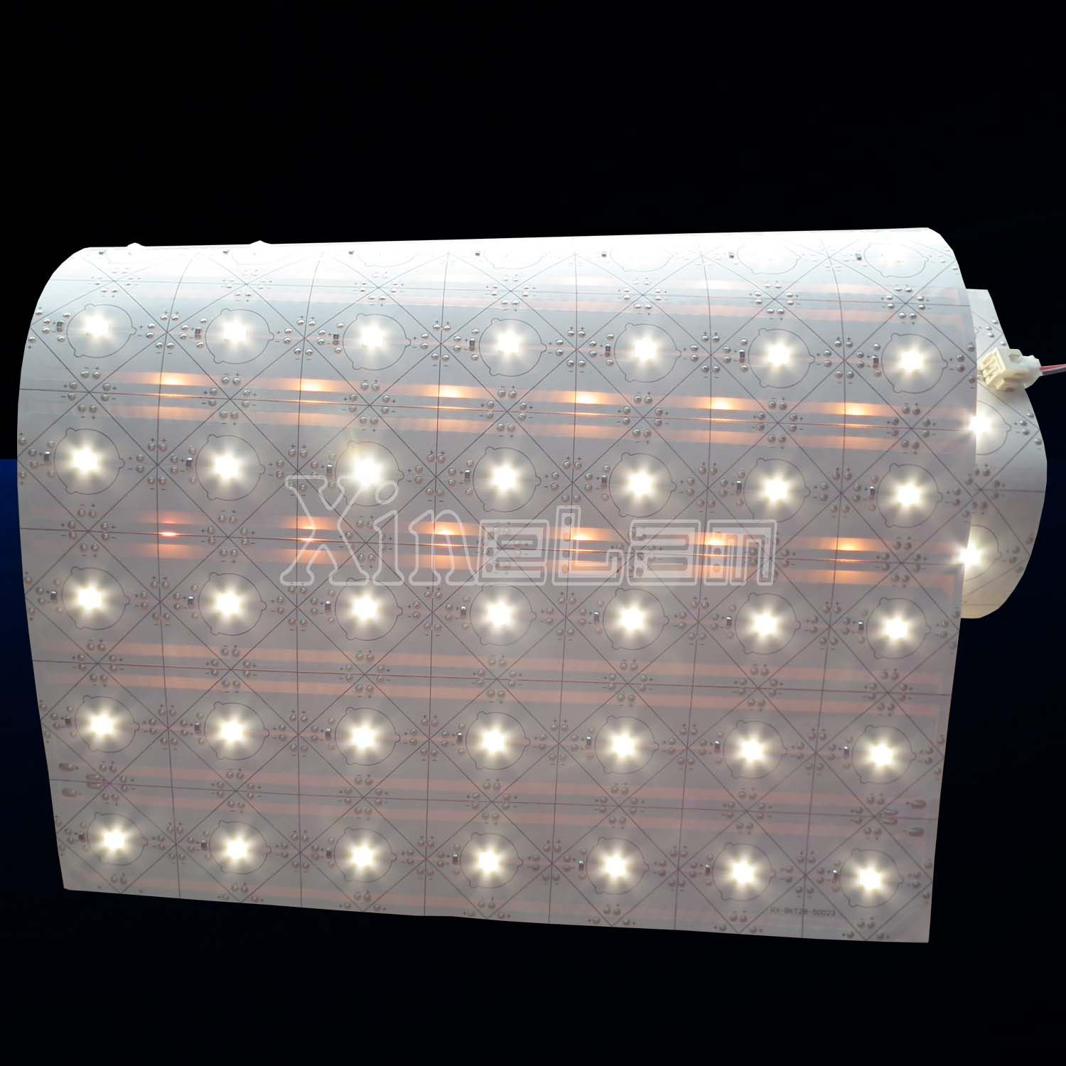 Warranty 3 Years Flexible Led Light Pad 24v Solution For