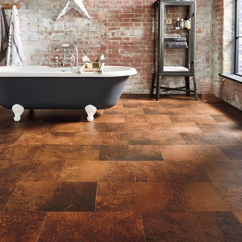 Natural Stone Effect Vinyl Flooring Realistic Stone Floors Floor Tiles Bathroom Vinyl Luxury Vinyl Flooring Vinyl Flooring Bathroom