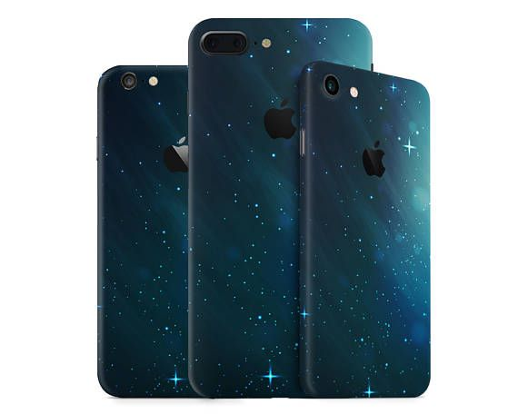 Space iphone case skin galaxy iphone case skin for iphone 7 vinyl decalsiphone