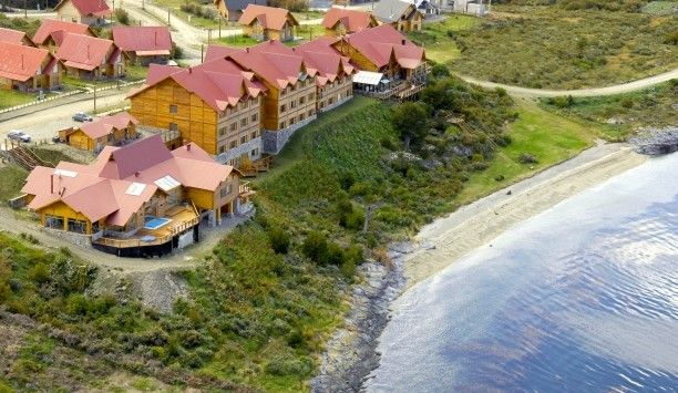 Los Cauquenes Resort & Spa: Sophisticated yet unassuming, Los Cauquenes serves as a base for savvy adventure travelers.