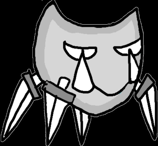 Geometry Dash Fan Made Spider 1