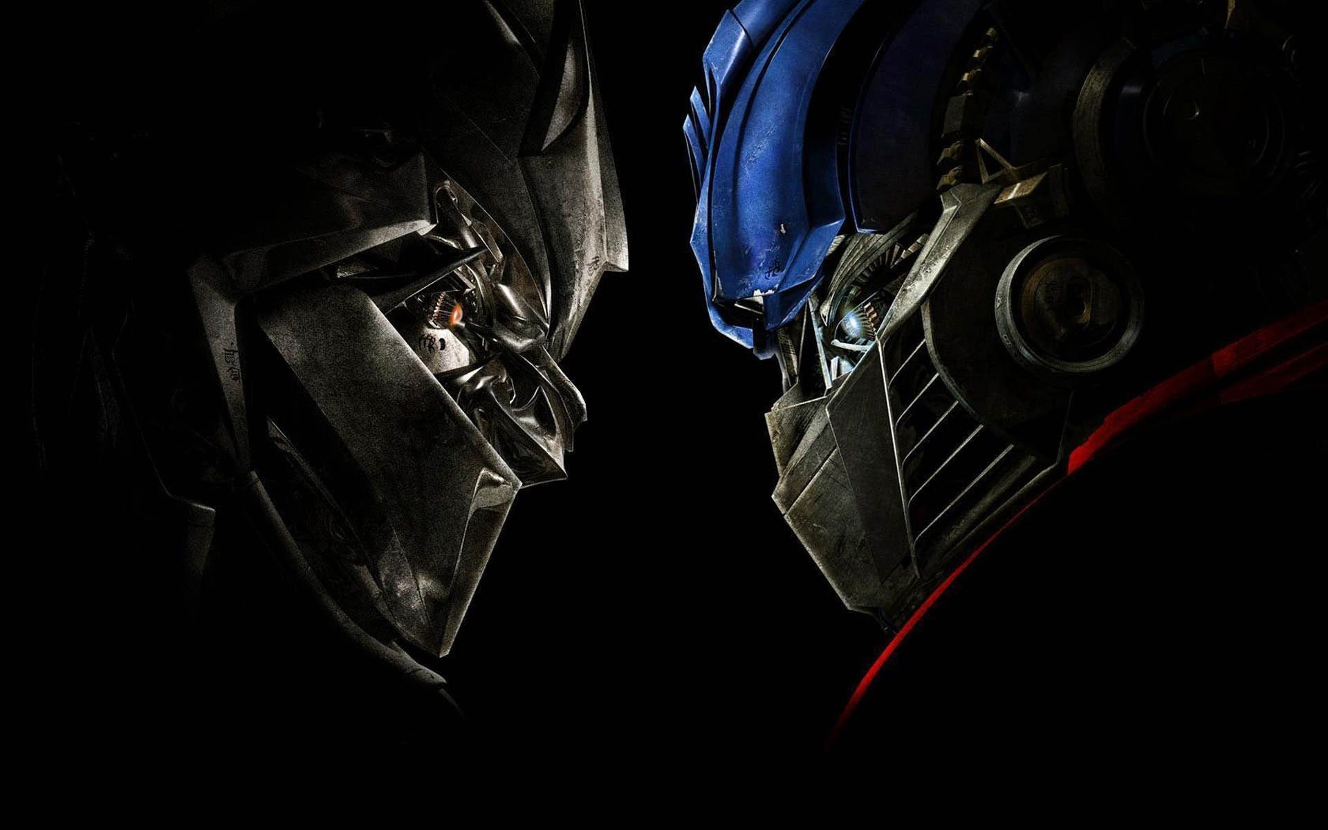 Desktopwallpaper S Com Transformers Optimus Prime Wallpaper Transformers Optimus