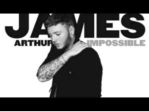 free download james arthur impossible