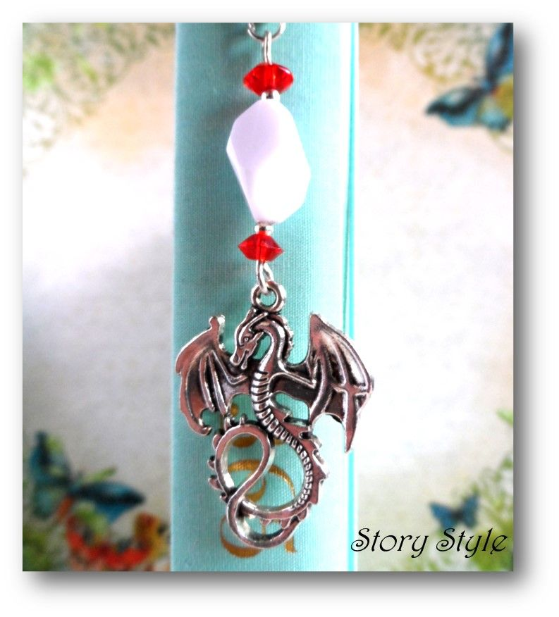 dragon bookmark story style online store powered by storenvy