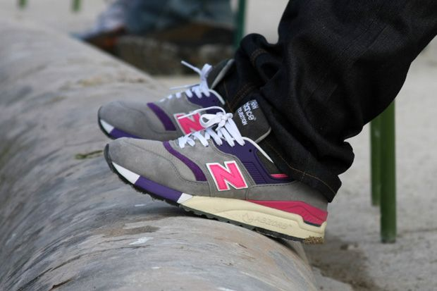 united arrows x new balance 530