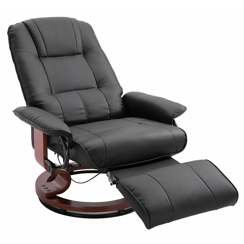 "Wilde 20.5"" Manual Swivel Recliner in 2020 Swivel"