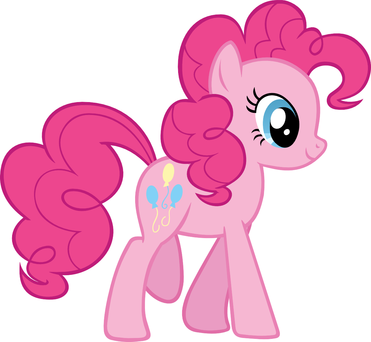 Pin by MLP on Pinkie Pie in 2019 | My little pony ...