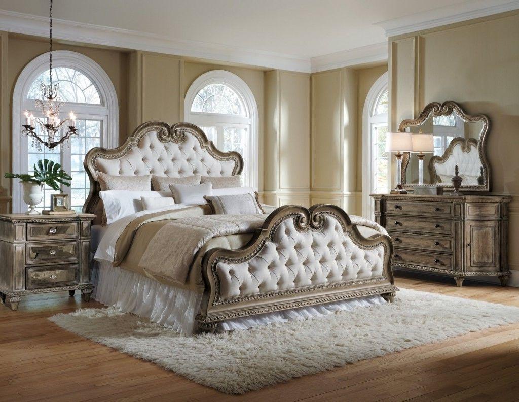 Costco Bedroom Sets Y94 Upholstered bedroom, Bedroom