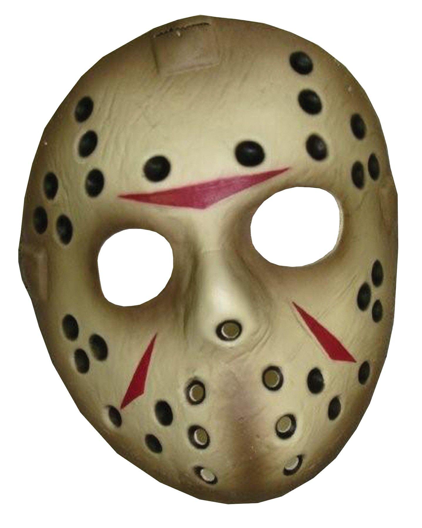 Part 3 Hockey Mask   Jason Cosplay   Pinterest   Best Hockey and ...