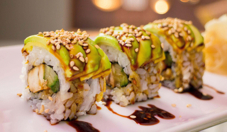 15 Homemade Sushi Recipes For Date Night | Homemade sushi, Sushi ...