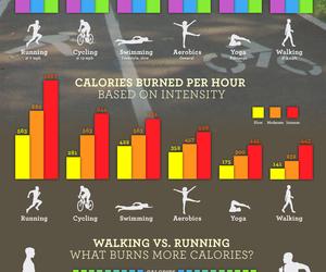 Average Calorie Burn Of Popular Exercises Burn Calories Fitness