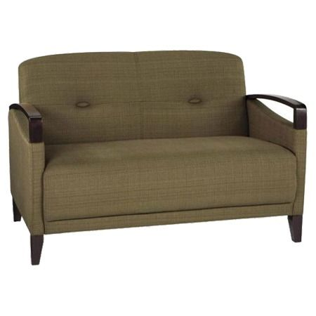 I pinned this Ave Six Main Street Sofa in Seaweed from the Our Favorite Furniture Under $300 event at Joss and Main!