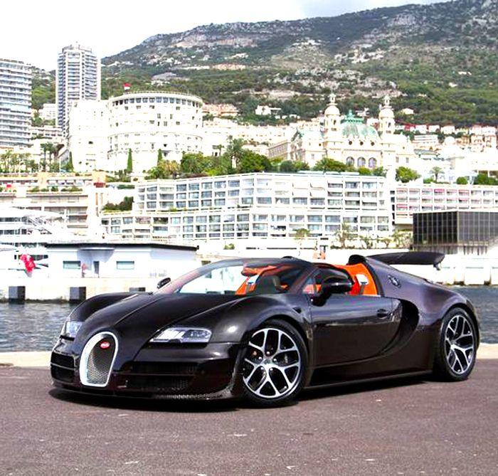 Bugatti Convertible: Bugatti Veyron Grand Sport Vitesse