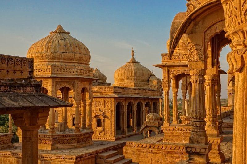 Les 20 Plus Beaux Endroits A Visiter En Inde Voyage Inde Vacances En Inde Beaux Endroits