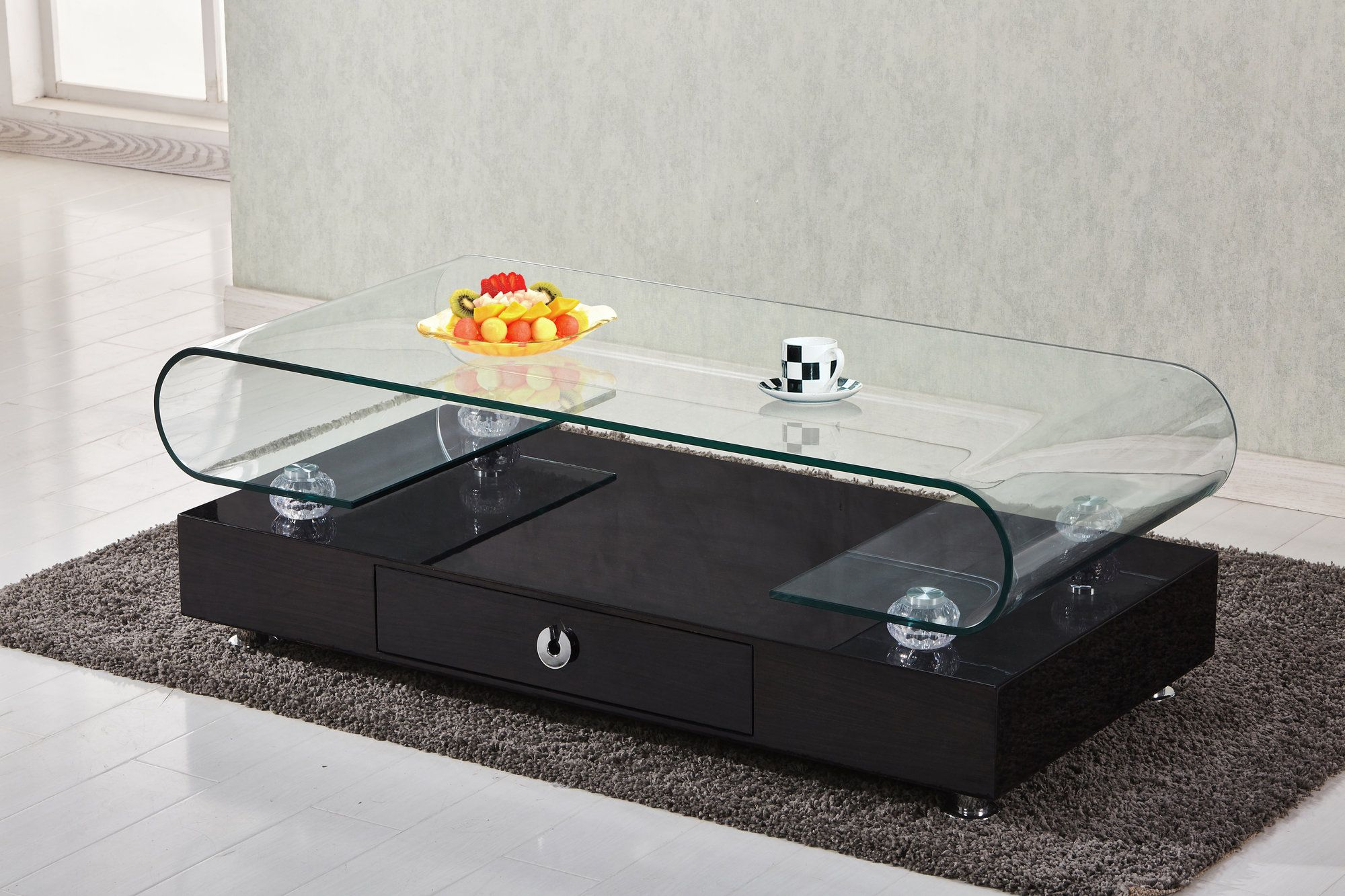 Gregory Top Coffee Table Glass Top Coffee Table Coffee Table
