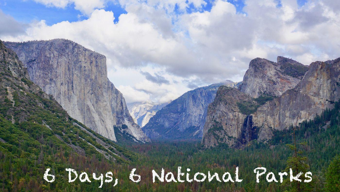 Wanderlust and Wildlife Yosemite, Yosemite national park