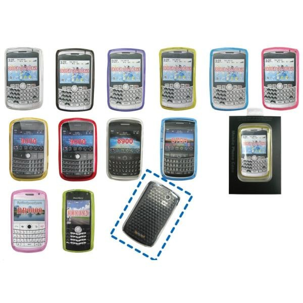 Black Berry Phone Cases Case Pack 72. Black Berry Phone Cases. Comes in assorted colors and for different phones. Cases are made of silicone. Case Pack 72  Please note: If there is a color/size/type option, the option closest to the image will be shipped (Or you may receive a random color/size/type).