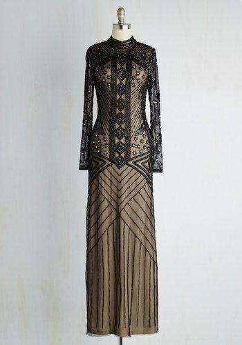 She Had It Stunning Dress