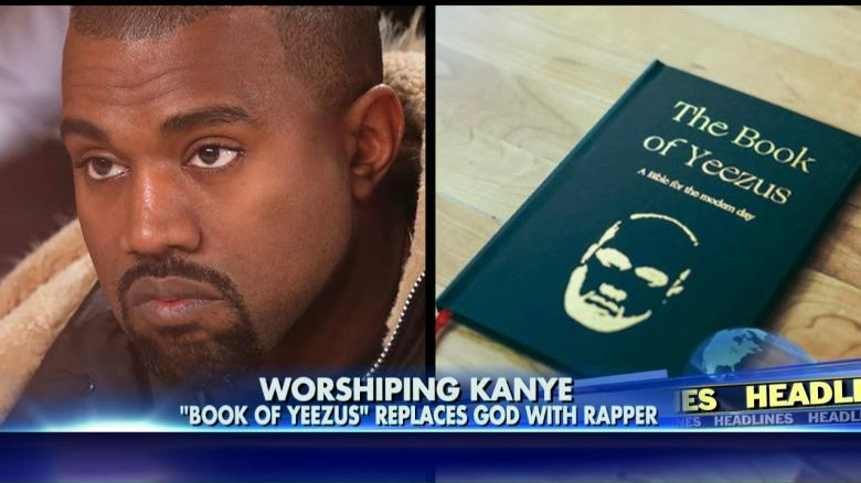 Kanye West Replaces God In New Bible Bible Versions New Bible Bible