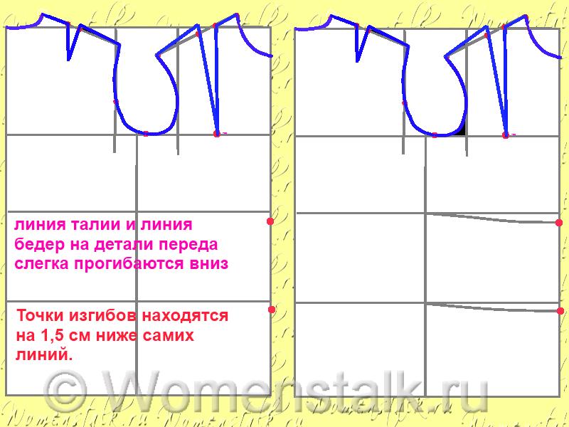 Сделать маркеры для вязания