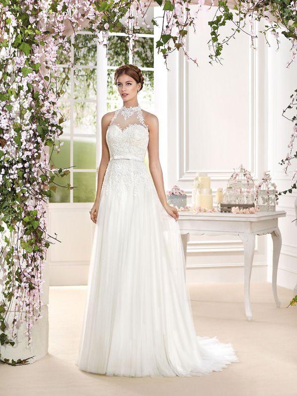 Liebreiz Brautmode, Standesamtkleider, Vintage Brautkleider ...