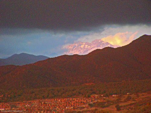 Santiago Metropolitan Region Las Condes    Armonìa y contraste