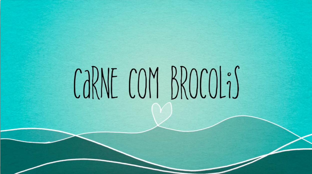 Carne com Brócolis   Nutrição, saúde e qualidade de vida
