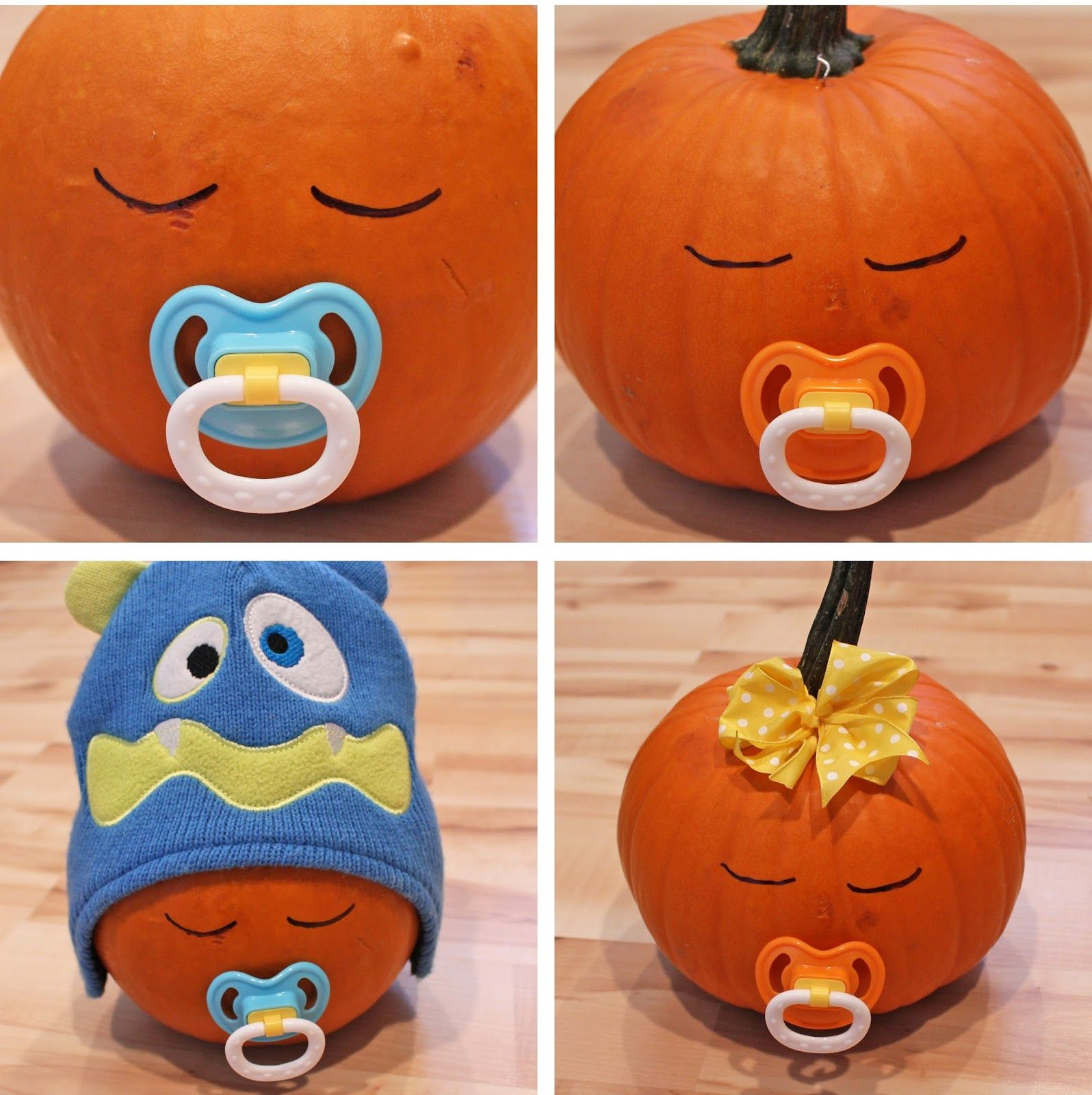 funny pumpkin painted design ideas   Halloween   Pinterest   Funny ...