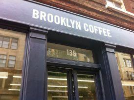 brooklyn coffee & more