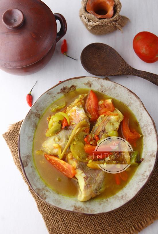 Resep Ikan Nila Palumara Jtt Resep Masakan Resep Makanan Resep Ikan