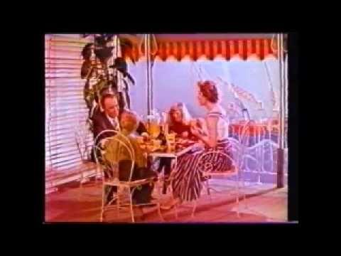 Alte Werbung von Nesquik aus  1959 - YouTube