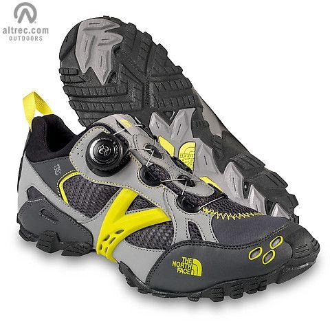 Northface Boa Technology   Boots