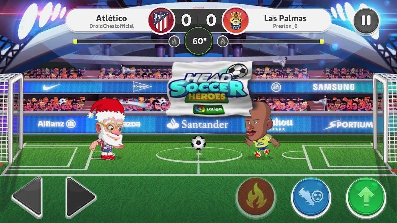 Lets Go To Head Soccer La Liga 2018 Generator Site New Head Soccer La Liga 2018 Hack Online Real Works Www Generator Helphack Com Add U Head Soccer La Liga