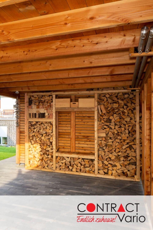 Carport Vordach Terrasse Oder Gartenhaus Contract Vario Carport Carport Dach Gartenhaus