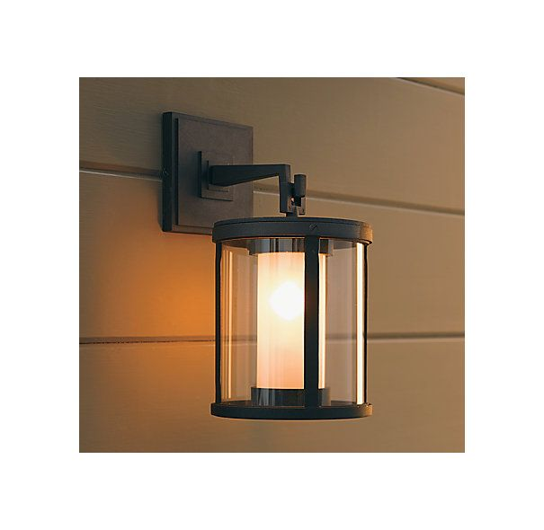 Quentin Light Restoration Hardware: Love How This Combines An Industrial Feel With The Look Of